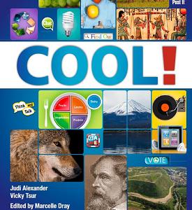 COOL ספר (קול) /ג'ודי אלכסנדר