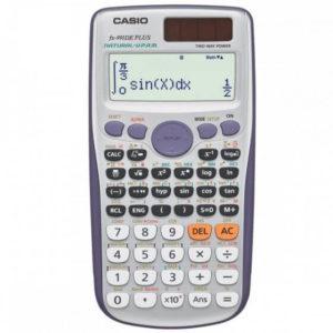 מחשבון קסיו 991ES