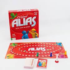 ALIAS אליאס
