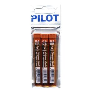 שלשיית חודים 0.5 PILOT