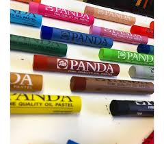 צבעי פנדה