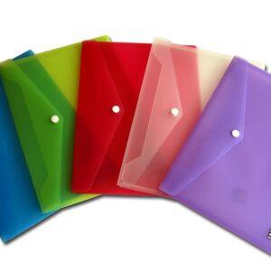 תיק מעטפה | בצבעים שונים