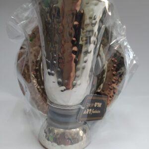"""גביע מרוקע עמוק 11.5 ס""""מ"""